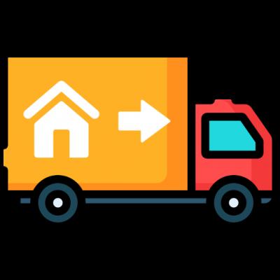 icon chuyển nhà