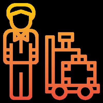 icon nhân công bốc xếp