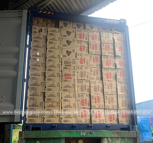 Bốc Xếp Hàng Container3